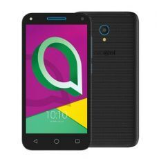 ALCATEL OT4047D U5 3G Black/Sharp Blue